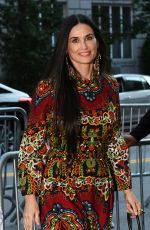 Demi Moore At