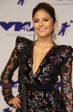 Erin Lim At the 2017 MTV Video Music Awards, LA