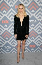Halston Sage At FOX TCA After Party in West Hollywood