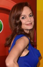 Heather Graham At NBC Summer Press Tour, Beverly Hills
