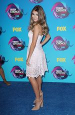 Isabella Giannulli At Teen Choice Awards, Los Angeles