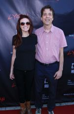 Jackie Monahan At Premiere Of MVD Entertainment Group