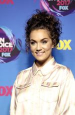 Jude Demorest At Teen Choice Awards, Los Angeles