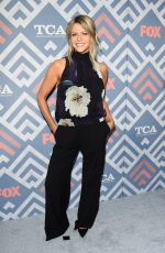 Kaitlin Olson At FOX Summer All-Star party, TCA Summer Press Tour in LA