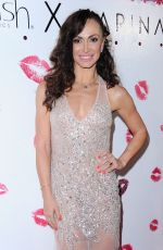 Karina Smirnoff At Launch Party for Karina Smirnoff New Make Up Collection at the Sofitel, Los Angeles