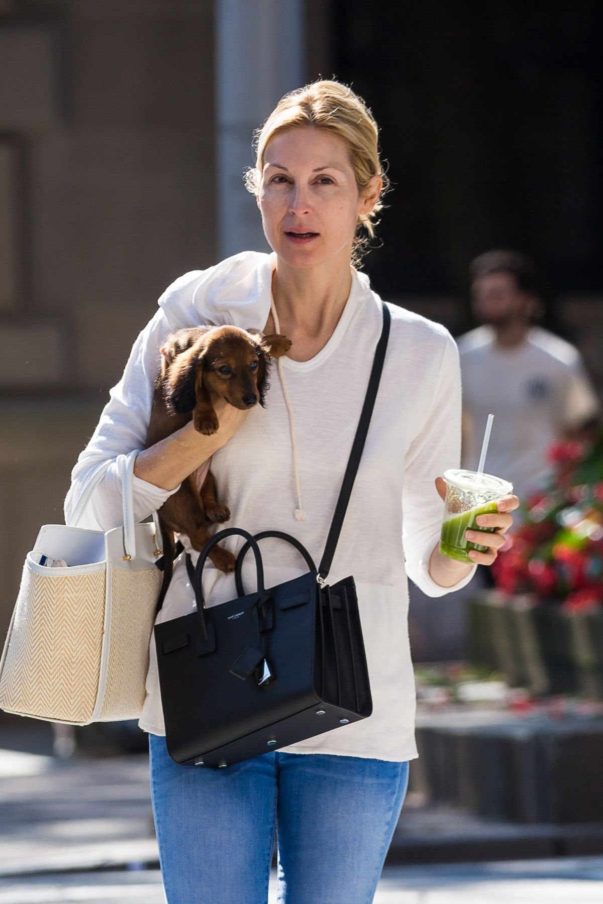 Kelly Rutherford s bankruptcy case ends