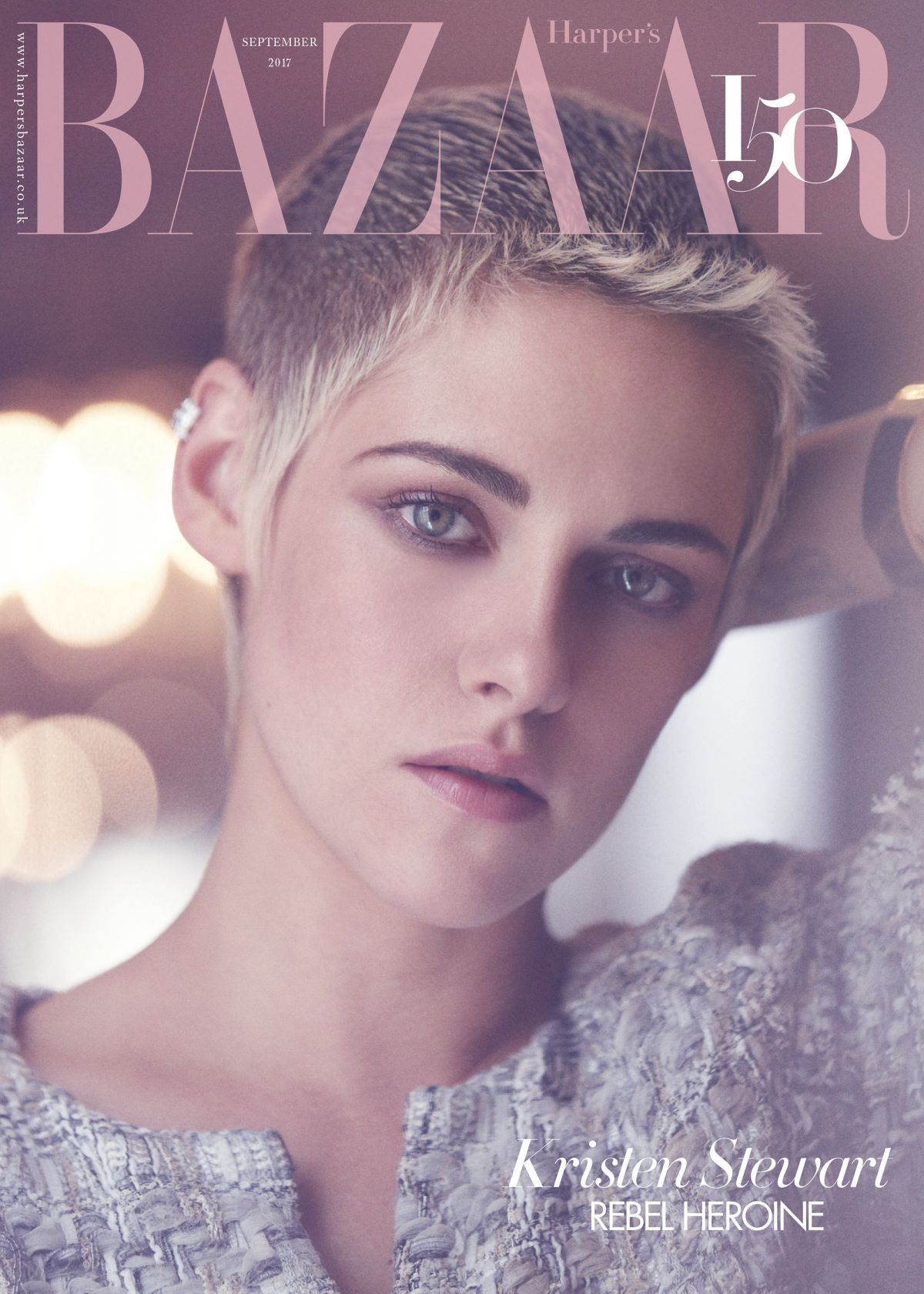 Kristen Stewart For Harper's Bazaar UK September 2017   kristen-stewart-for-harper-s-bazaar-uk-september-2017_1