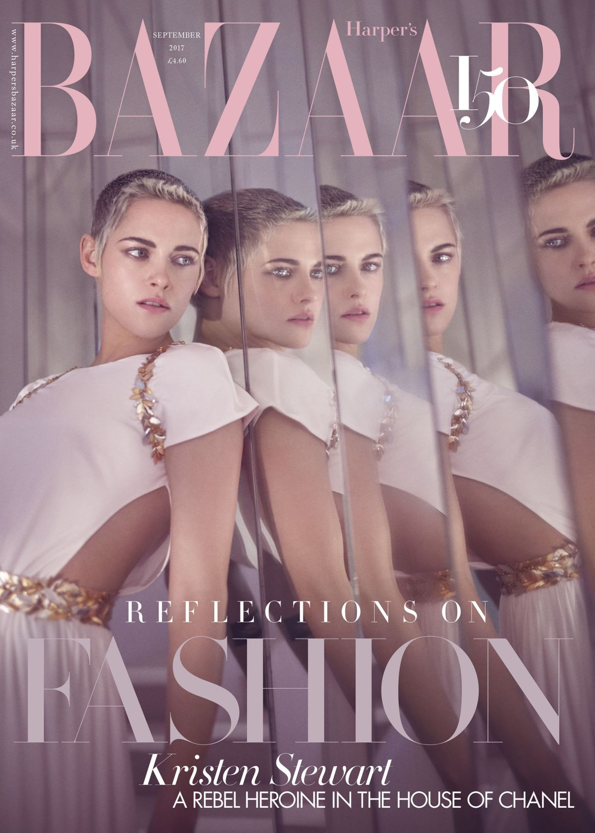 Kristen Stewart For Harper's Bazaar UK September 2017   kristen-stewart-for-harper-s-bazaar-uk-september-2017_2