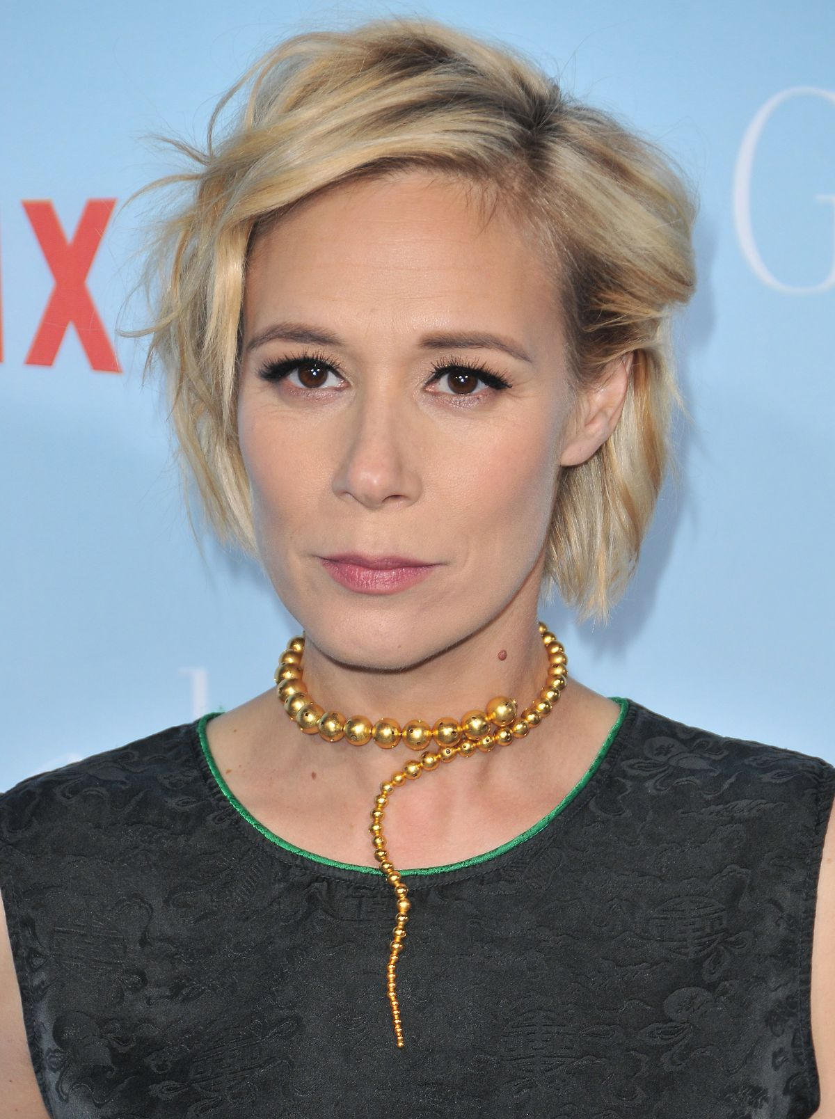 Liza Weil At Gilmore Girls A Year In The Life Premiere