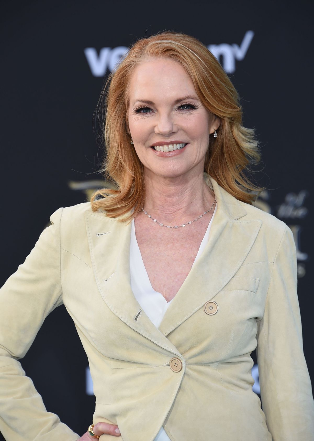 """Marg Helgenberger At """"Premiere Pirates of The Caribbean ..."""