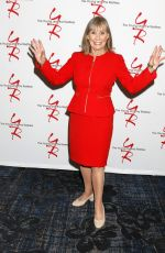 Marla Adams At Young and Restless Fan Event 2017 at the Marriott Burbank Convention Center in Burbank