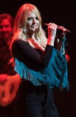 Miranda Lambert Performs at Hammersmith Apollo, London