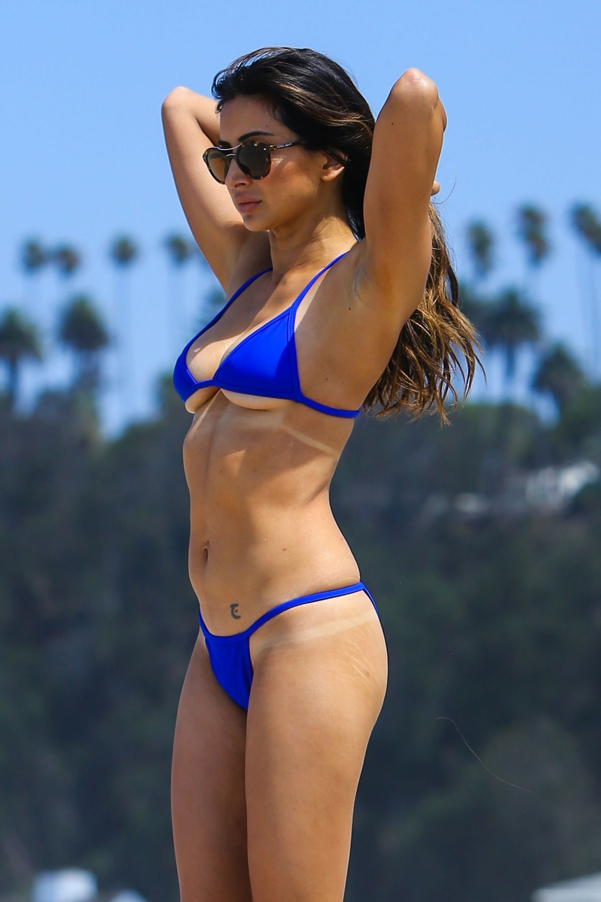Bikini Noureen DeWulf nudes (21 photo), Tits, Hot, Feet, swimsuit 2017