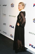 Pom Klementieff Attends Extraordinary: Stan Lee at Saban Theatre in Beverly Hills