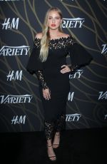 Veronica Dunne At Variety