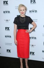 Alison Pill At Vanity Fair and FX Network Pre-Emmy party, Los Angeles