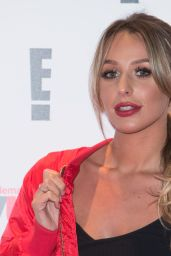 Amber Dowding At Keeping up with the Kardashians Screening and Party in London