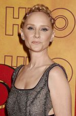 Anne Heche Attends HBO
