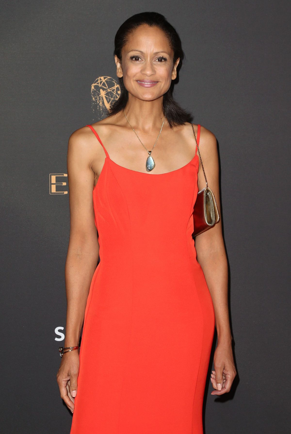 Anne-Marie Johnson At Dynamic & Diverse Emmy reception, Los Angeles