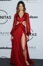 Barbara Fialho At UNITAS Gala Against Human Trafficking, Spring Summer 2018, New York Fashion Week