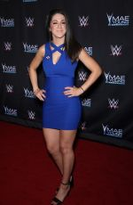 Bayley At WWE Presents