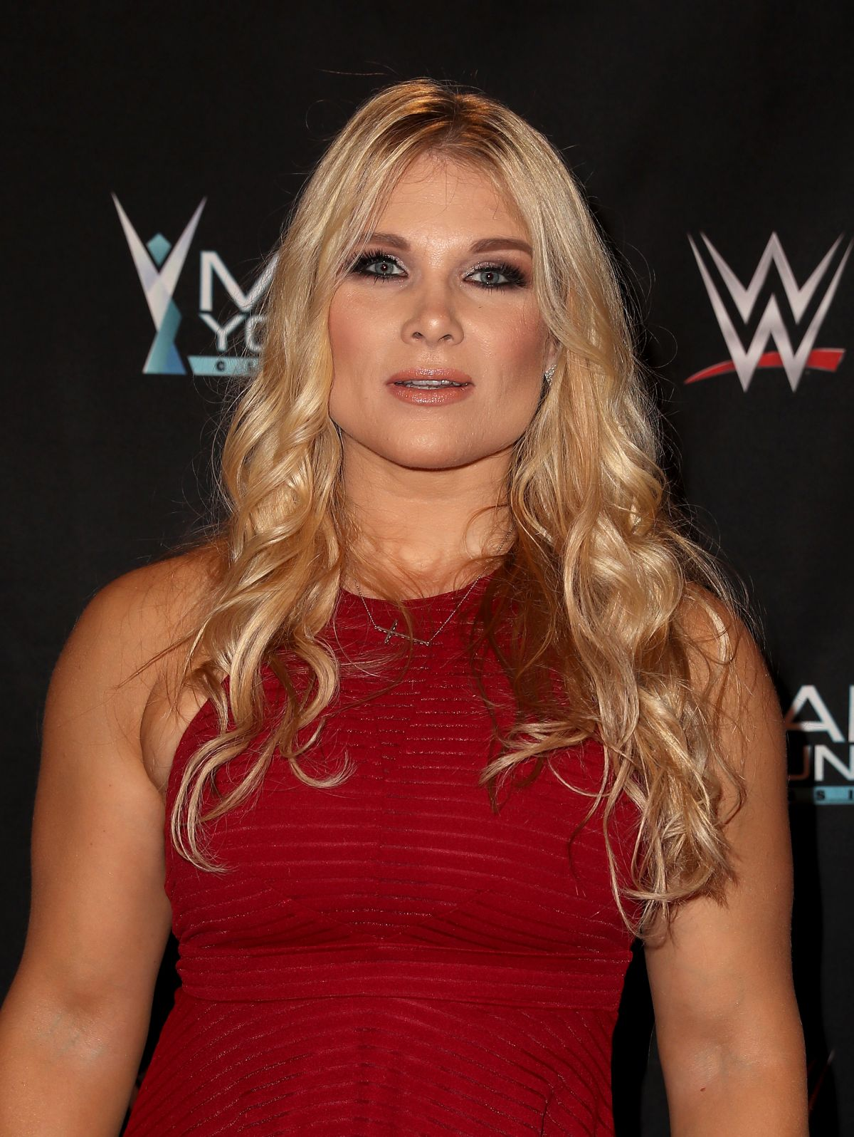 Beth Phoenix Nude Photos 71
