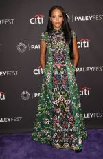 Bianca Lawson At 11th Annual PaleyFest Fall TV Previews in Los Angeles