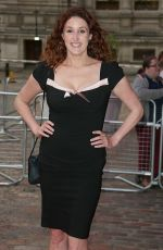 Bronagh Waugh At The Inspiration Awards for Women, Queen Elizabeth II Conference Centre, London, UK