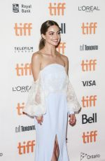Caitlin Carver At