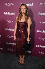 Camilla Luddington At 2017 Entertainment Weekly Pre-Emmy Party in West Hollywood