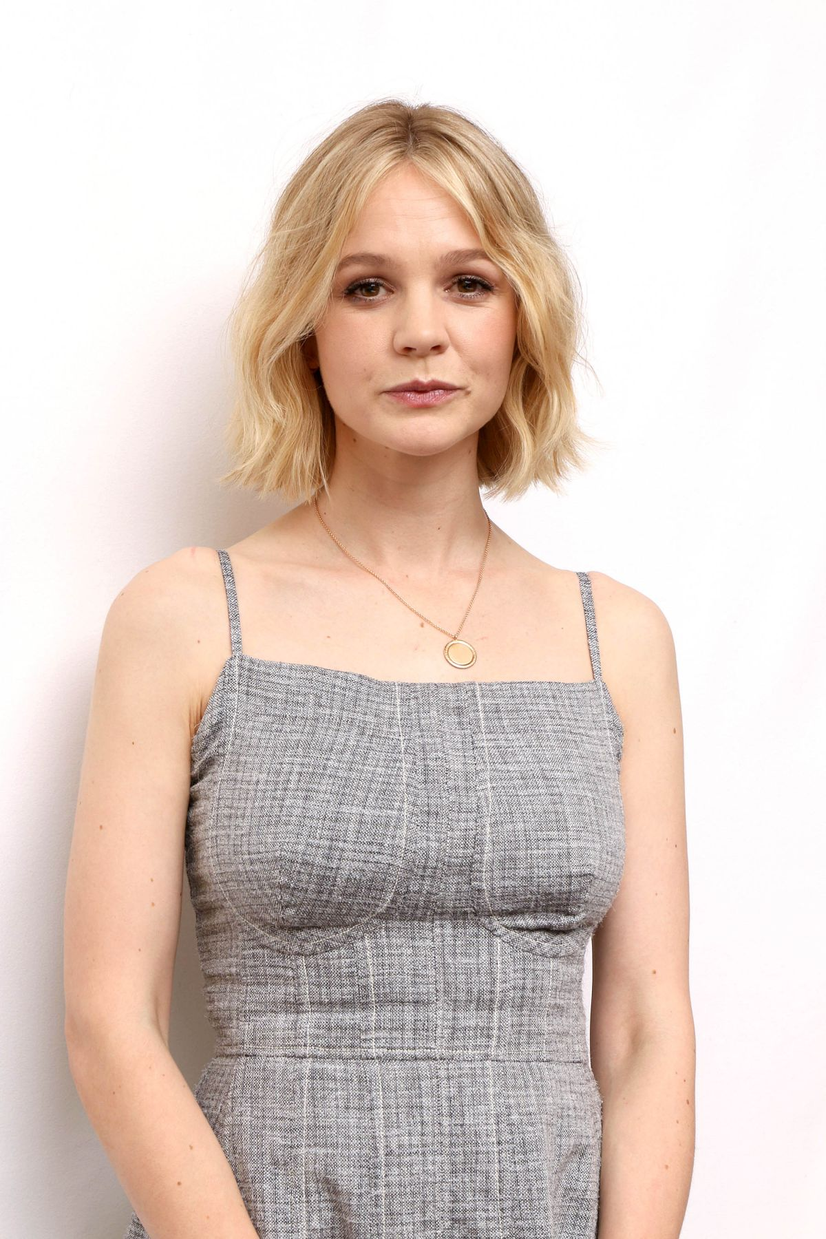 Carey Mulligan At 'Mudbound' photocall, Toronto ... Carey Mulligan