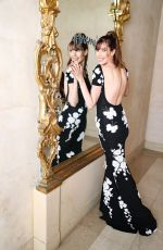 Carol Alt At Harper