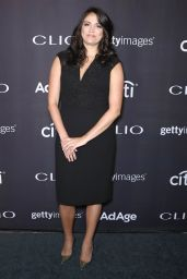 Cecily Strong At Clio Fashion and Beauty Awards, Arrivals, New York