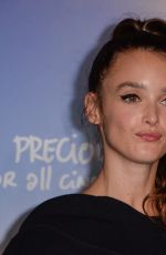 Charlotte Le Bon At Closing Ceremony of the 43rd Deauville American Film Festival