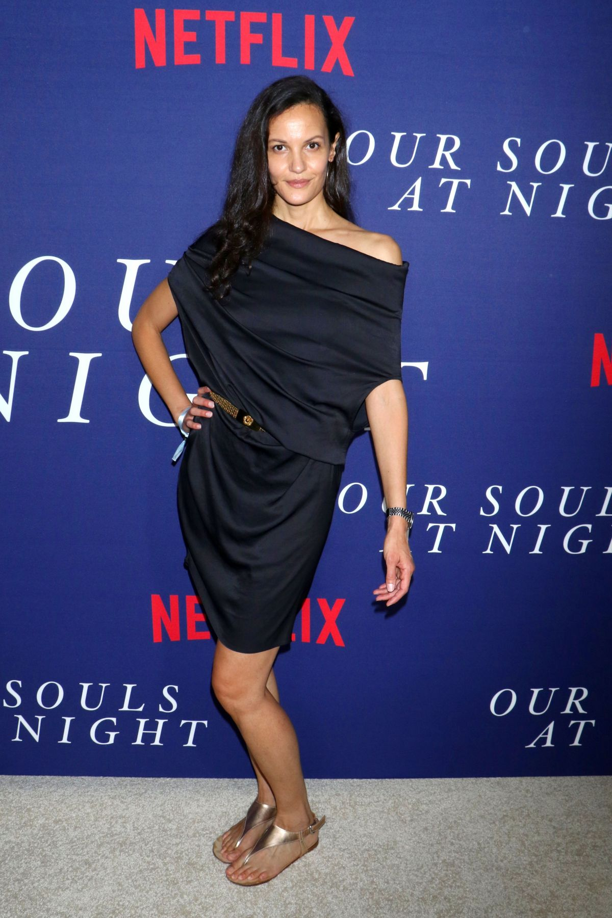 Claudia mason our souls at night premiere in new york