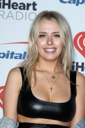 "Corinna Kopf At ""iHeartradio Music Festival at T-Mobile Arena"" Nevada"