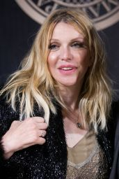 Courtney Love At L