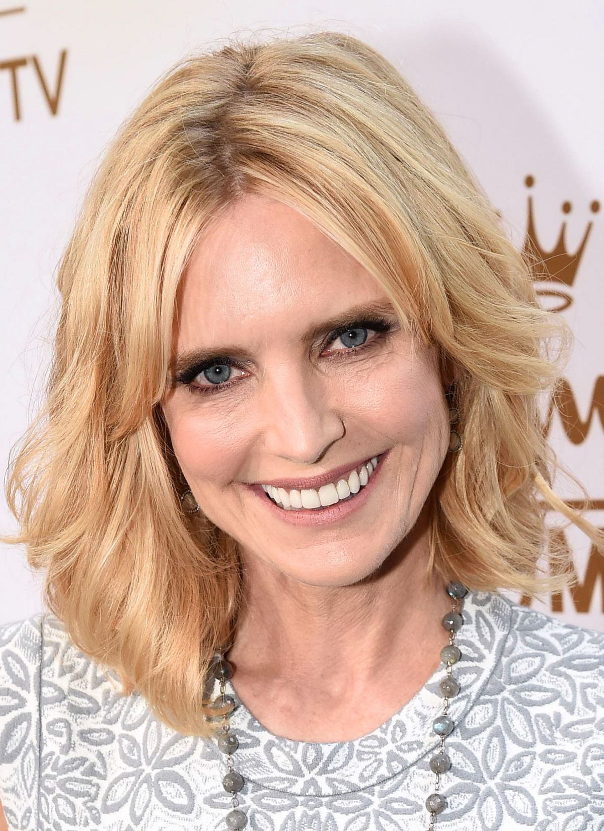 Courtney Thorne-Smith At Hallmark Evening event, TCA