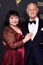 Delta Burke At Creative Arts Emmy Awards, Day 2, Los Angeles