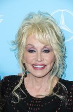 Dolly Parton At Variety and Women in Film TV Nominees Celebration Presented by Halo Top