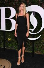 Doutzen Kroes At The Business of Fashion celebrates the #BoF500 in NYC