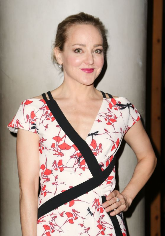 Geneva Carr At NBC and Vanity Fair host a party for