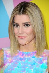 Grace Helbig At 7th Annual Streamy Awards, Los Angeles
