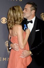 Hilarie Burton At 69th Annual Primetime Emmy Awards in Los Angeles