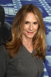 Holly Hunter At