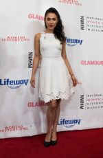 Jade Tailor At Women Making History Awards, Los Angeles