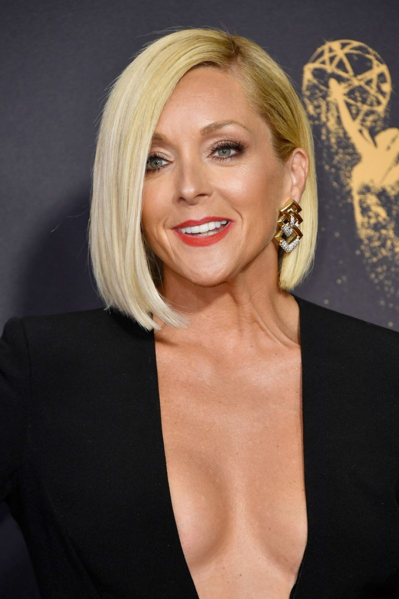 Sex model jane krakowski nude video