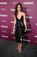 Janet Montgomery At 2017 Entertainment Weekly Pre-Emmy Party in West Hollywood