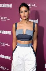 Janina Gavankar At 2017 Entertainment Weekly Pre-Emmy Party in West Hollywood