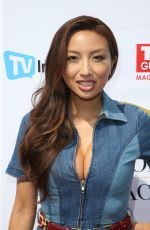 Jeannie Mai At Television Industry Advocacy Awards benefitting The Creative Coalition at TAO, Hollywood